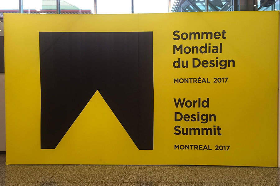WORLD DESIGN SUMMIT