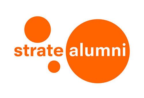 strate ecole de design alumni