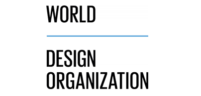 World design organization logo