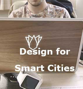 Smart City Design Master's degree