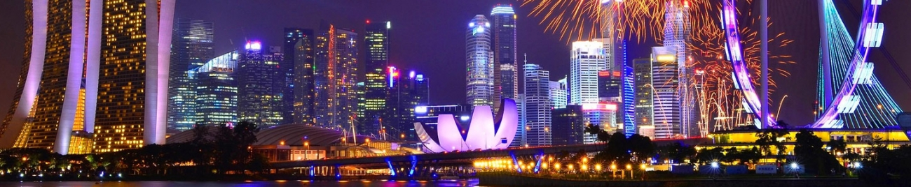Master degree smart city design singapore