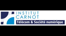 Institut Carnot « Telecom & Société Numérique »