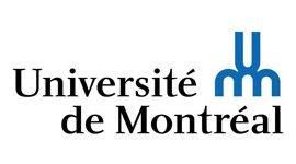 Montréal: Université de Montréal