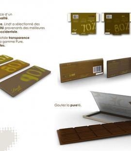 Strate Pack-Retail Major Workshop Lindt