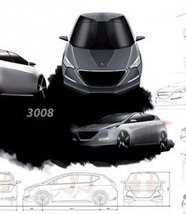 Strate Design School 3rd Year Mobility Project