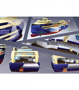 Boat Design - 3rd Year Mobility Major 2013