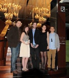 2012 Award Reload My Pharmacy