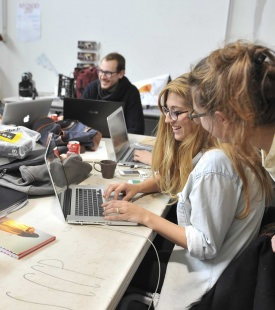 Strate School of Design final term pictures
