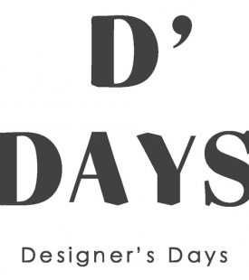 Strate Design School 2015 D'DAYS Festival