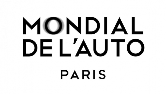 Paris motor show 2018 - Design School