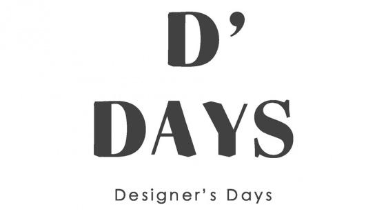 Strate Design School 2015 D'DAYS Festival