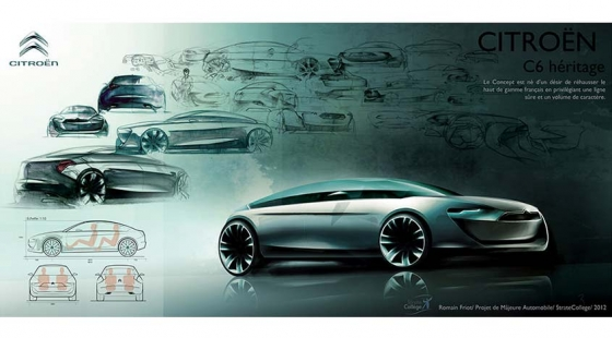 How To Become A Car Designer Strate School Of Design