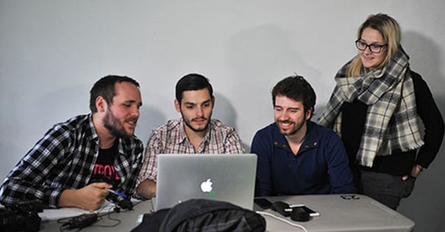 Designer Experience 3D