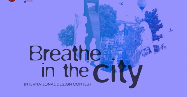 Strate Design School Breath in the City International Awards
