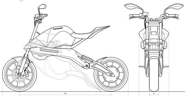 3rd Year Mobility Major - Motorcycle Projects