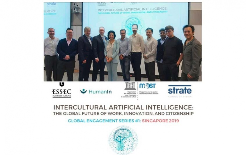 Intercultural AI Conference